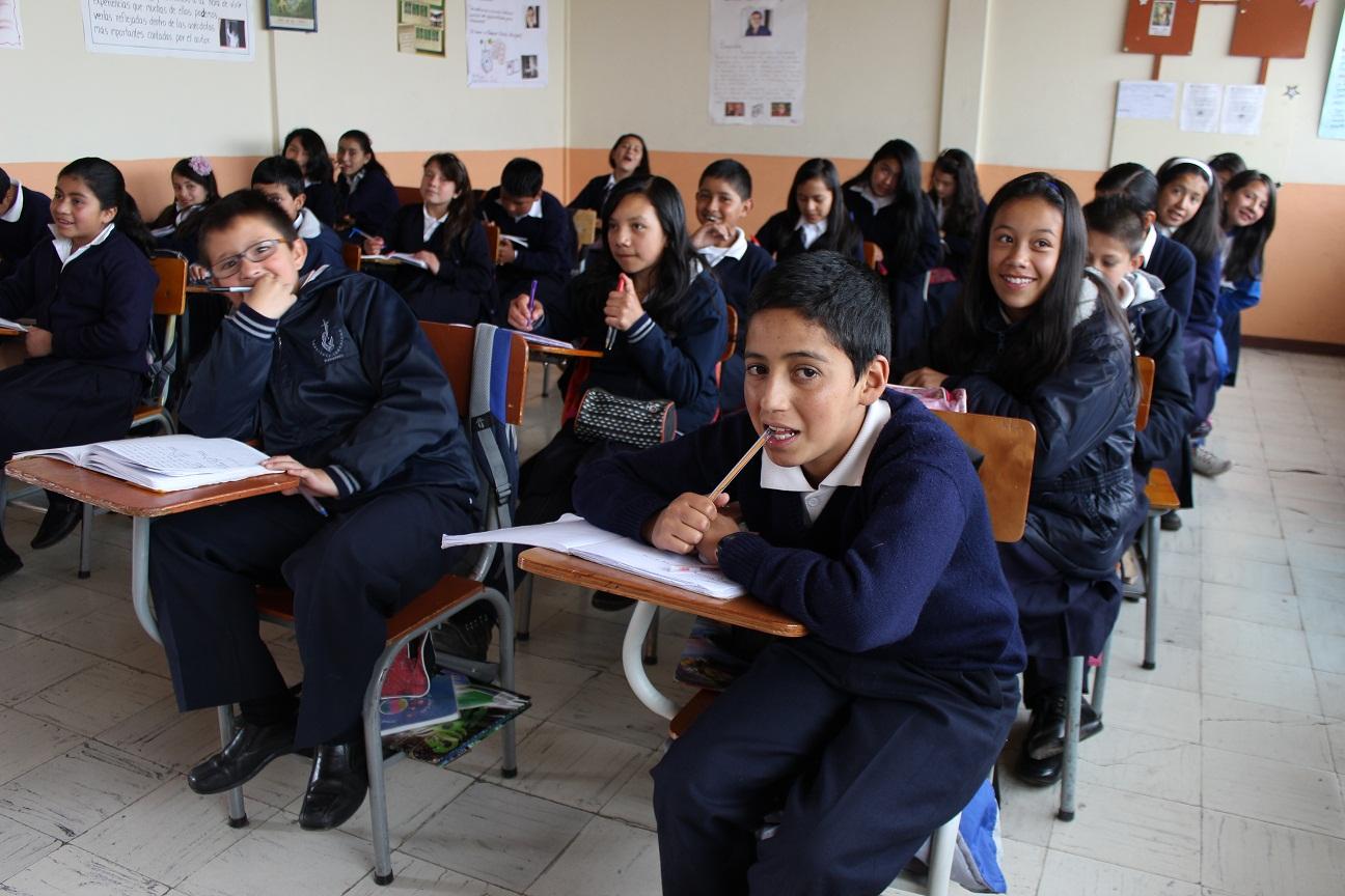 ESTE VIERNES SE REANUDAN CLASES EN TODOS LOS COLEGIOS DE NARIÑO