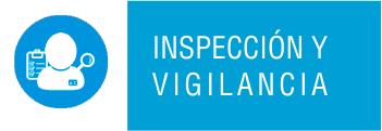 inspección & vigilancia